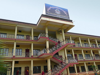 Yeshe Wodsal Sherab Raldriling Junior High School